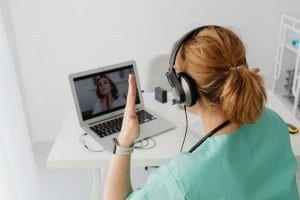 Telehealth Wound Care Consultation